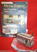 Cable Car Model