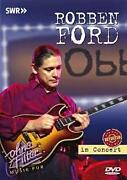 Robben Ford DVD