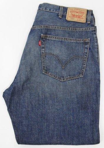 38x28 Mens Jeans
