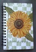 Spiral Address Book
