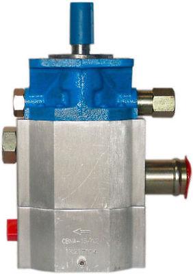 13GPM Hydraulic Log Splitter Pump, 2 Stage ...