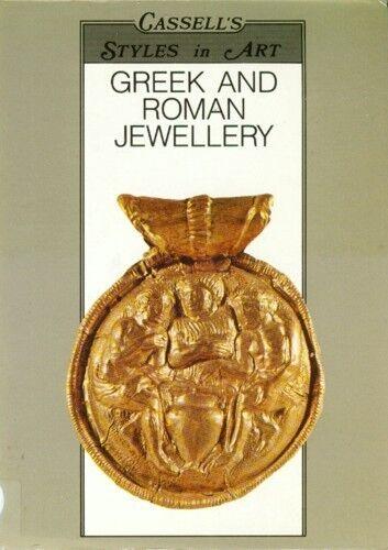 Greek Roman Hellenic Etruscan Jewelry Earrings Bangles Rings Fibulae 68 ColorPix