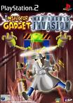 Inspector Gadget Mad Robots Invasion (Playstation 2)