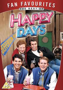 Happy Days: The Best Of - Fan Favourites [DVD]