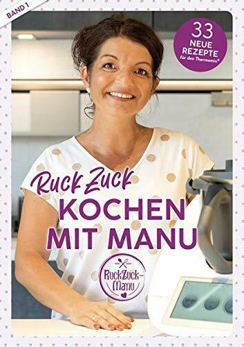 Научно-популярная литература RuckZuck Kochen mit Manu купить на Ebay.de