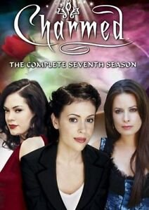 Charmed - Seasons 1-7 Strathcona County Edmonton Area image 8