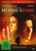 Bollywood DVD Neu