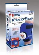 Knee Ice Wrap