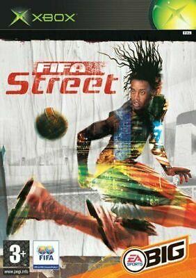 FIFA Street (Xbox) - Game  EKVG  for sale  Shipping to Nigeria