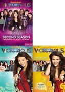 Victorious DVD