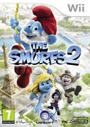 Smurfs DS Game