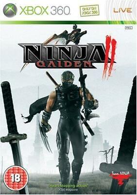 Ninja Gaiden 2 (Xbox 360), Good Xbox 360, Xbox 360 Video Games