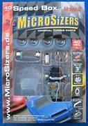 Microsizers