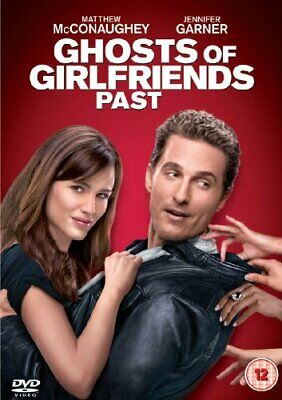Ghosts Of Girlfriends Past  (2009) Matthew McConaugheyDVD