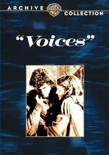 VOICES (1979 Amy Irving, Michael Ontkean) Region Free DVD - Sealed