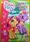 Giant My Little Pony