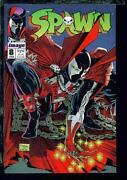 Spawn Issue 1
