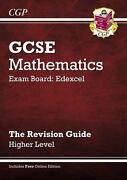 Edexcel GCSE Maths Linear