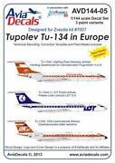 Flugzeuge 1144