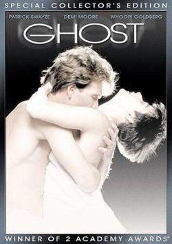 Ghost [new Dvd]