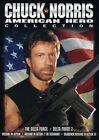 Chuck Norris Military Blu-ray Chuck Discs