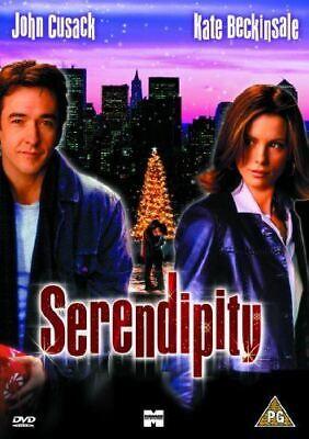 Serendipity [DVD] [2002], , Like New, DVD