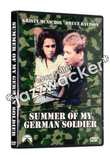 summer of my german soldier by Summer of my german soldier is a book by bette greene first published in 1973 the story is told in first person narrative by a twelve-year-old jewish girl named.