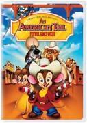 Fievel Goes West DVD
