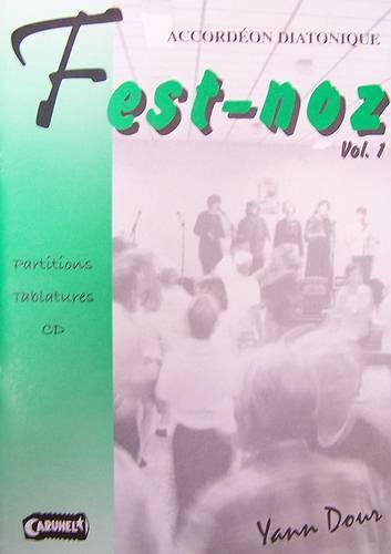 Accordion Diatonic Collection Of Tablatures: Address Noz