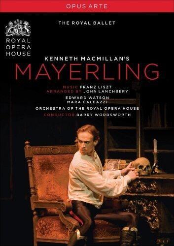 Mayerling (2010, REGION 0 DVD New)