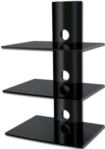 Tv Wall Mount Shelf Ebay