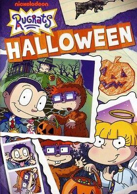 Rugrats: Halloween [New DVD] Full Frame - Rugrats Halloween Full Movie