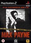 Max Payne Video Games