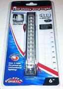 LED Light Strips Boat