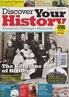 Discover History Magazine Back Issues