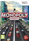 Video Games Monopoly Streets