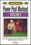 Pool Billiards DVD