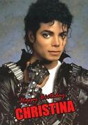 Michael Jackson Cards