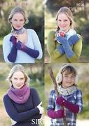 Knitting Pattern Gloves
