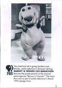 Barney 1994