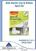 Cat Dewormer