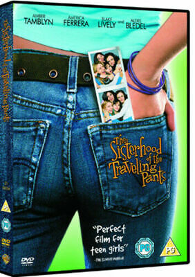 The Sisterhood of the Traveling Pants DVD (2006) NEW
