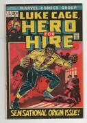 Hero for Hire 1