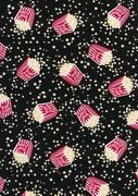 Popcorn Fabric