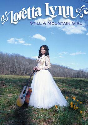 Loretta Lynn  Patsy   Loretta Lynn  Still A Mountain Girl  New Dvd