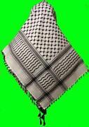 Palestinian Scarf