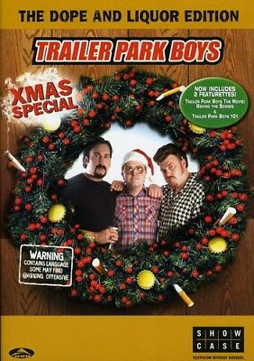 Trailer Park Boys: Christmas Special [New DVD] Ac-3/Dolby Digital, Widescreen, ()