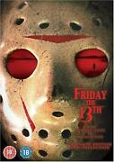 Friday The 13th Box Set