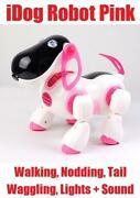 I Robot Dog