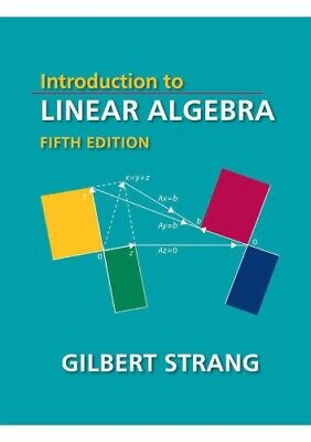 [P.D.F] Introduction to Linear Algebra, Fifth Edition - Gilbert Strang
